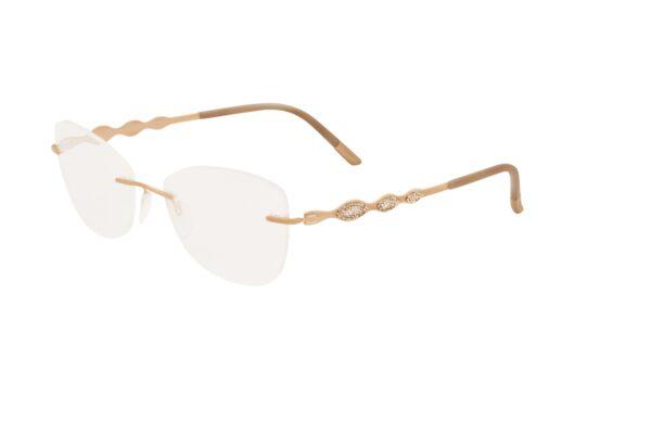Очки Silhouette 5517_BZ 3620 54/17 для зрения купить