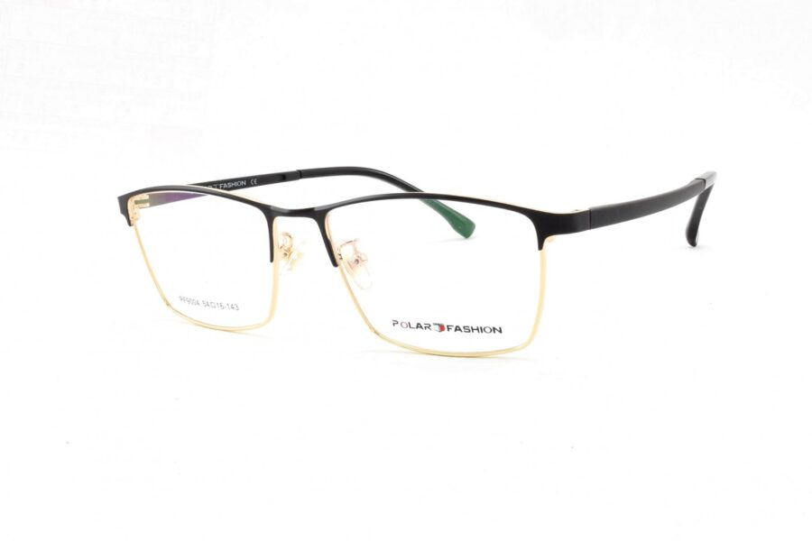 Очки POLAR FASHION PF9004 C2 для зрения купить