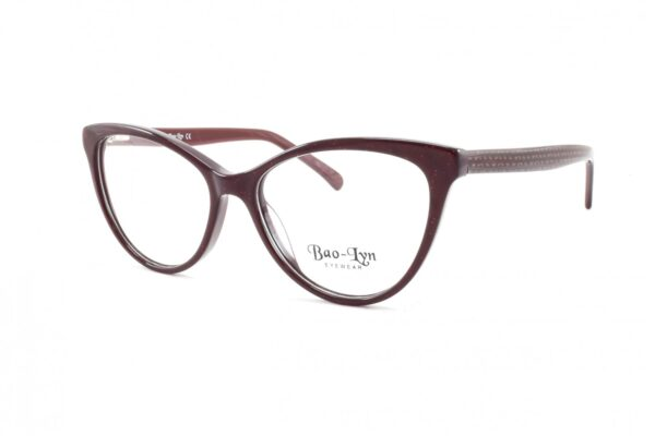 Очки BAOLYN 9020 C7 для зрения купить