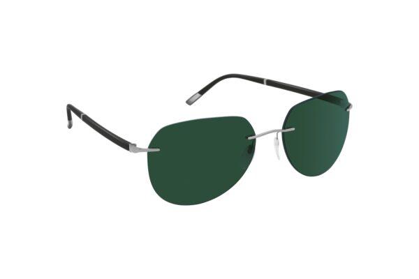 Очки Silhouette 8709 6560 0/0 солнцезащитные купить