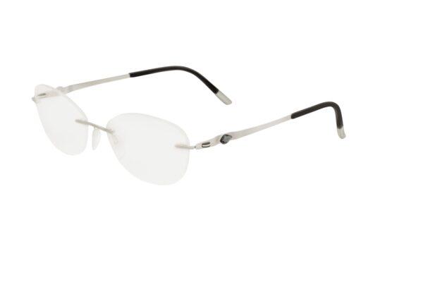 Очки Silhouette 5513_DH 7000 55/17 для зрения купить