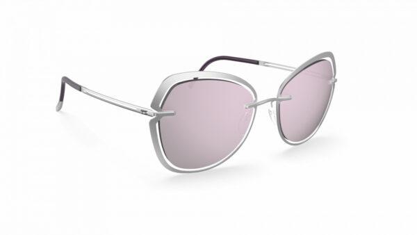 Очки Silhouette 8180 7000 0/0 солнцезащитные купить