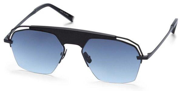 Очки BELSTAFF MAXFORD BLK/BLK солнцезащитные купить