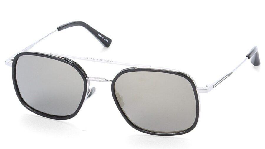 Очки BELSTAFF AVEDON SILVER/BLACK солнцезащитные купить