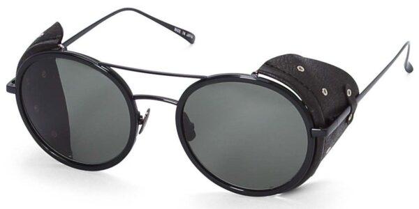Очки BELSTAFF PINNER BLACK солнцезащитные купить