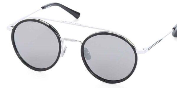 Очки BELSTAFF SIDNEY SILVER/BLACK солнцезащитные купить