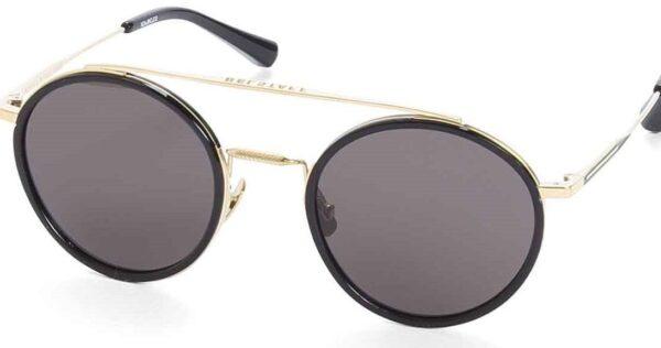 Очки BELSTAFF SIDNEY GOLD/BLACK солнцезащитные купить