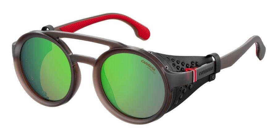 Очки Carrera CARRERA 5046/S MTT BROWN солнцезащитные купить