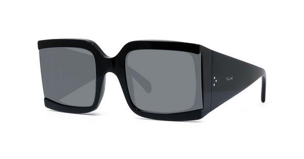 Очки Celine CL 40084I 01A солнцезащитные купить