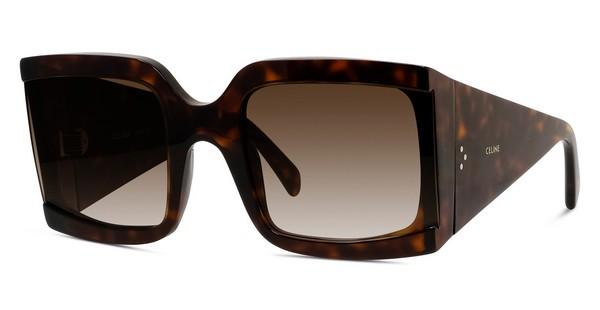 Очки Celine CL 40084I 52F солнцезащитные купить