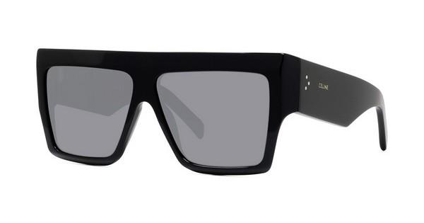 Очки Celine CL 40092I 01A солнцезащитные купить