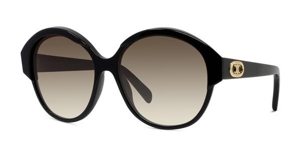 Очки Celine CL 40154I 01K солнцезащитные купить