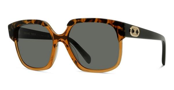 Очки Celine CL 40155I 38A солнцезащитные купить