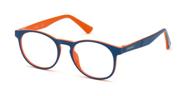 Детские очки Diesel DL 5301 092 для зрения купить
