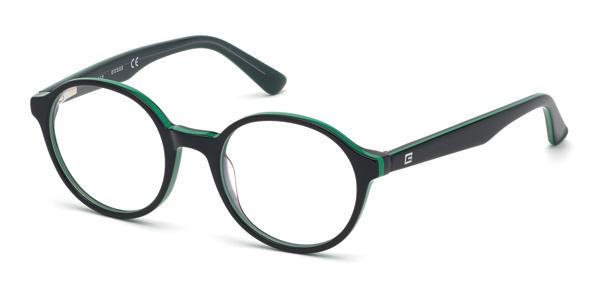 Детские очки Guess GU 9183 005 для зрения купить