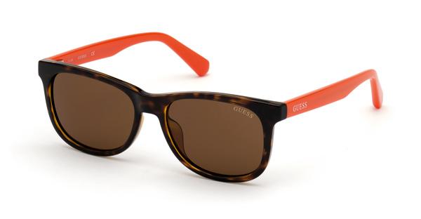 Очки Guess  солнцезащитные купить