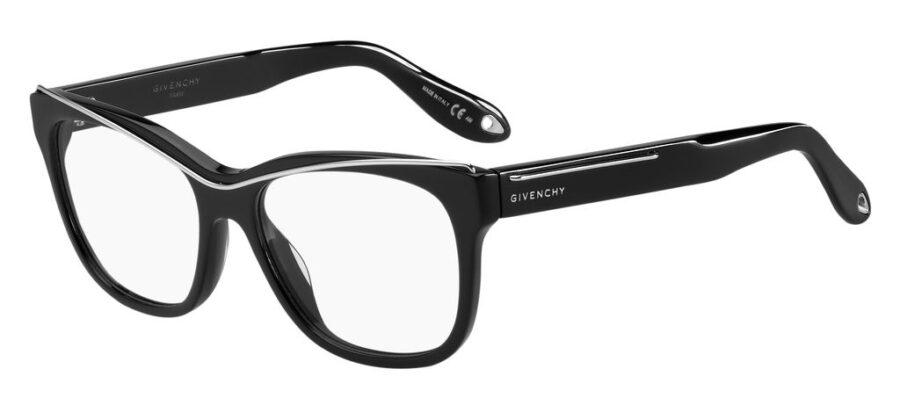 Очки Givechy GV 0027 BLACK для зрения купить