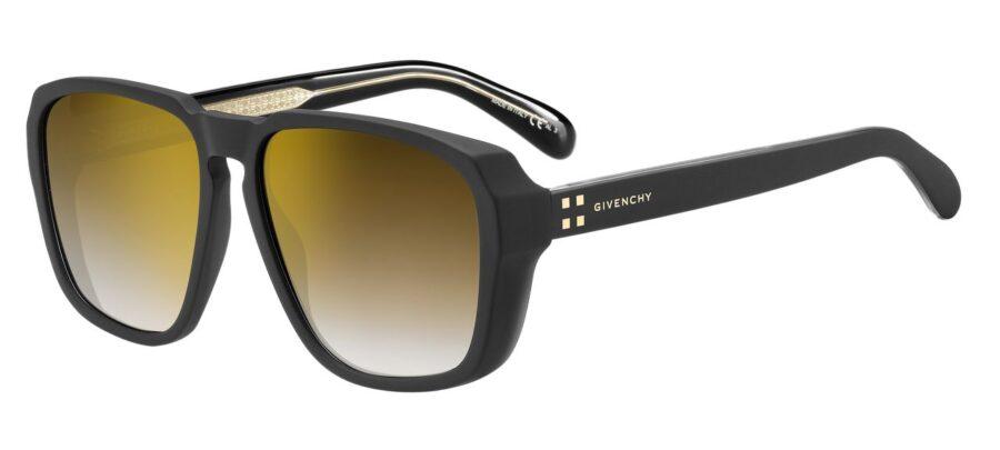 Очки Givechy GV 7121/S MTT BLACK солнцезащитные купить