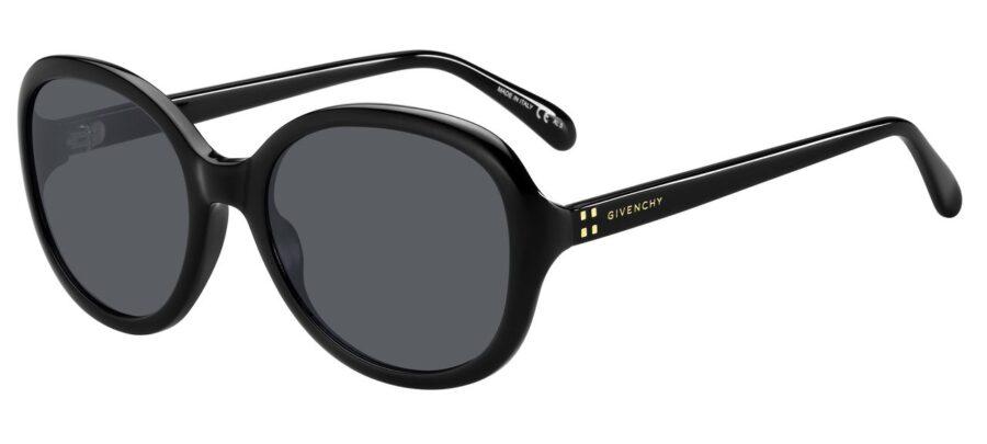 Очки Givechy GV 7124/S BLACK солнцезащитные купить