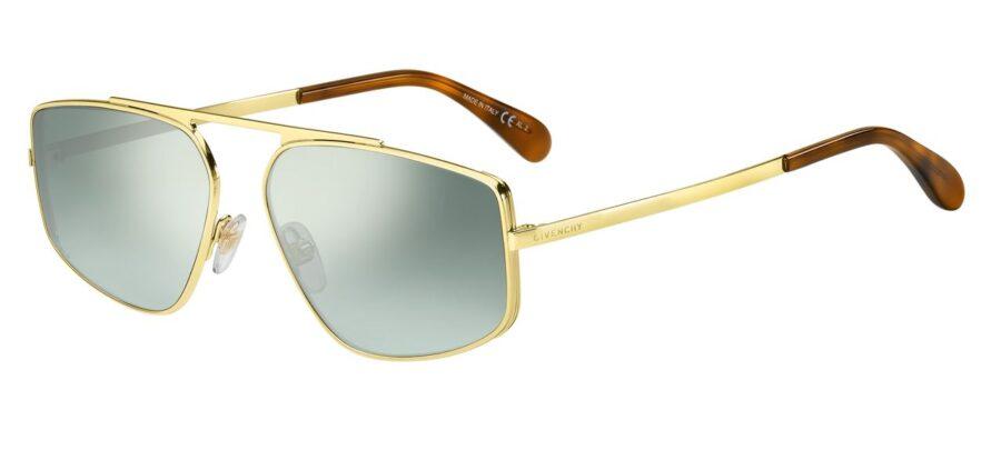Очки Givechy GV 7127/S GOLD HAVN солнцезащитные купить
