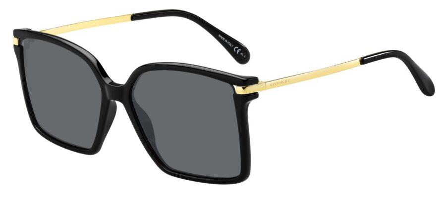 Очки Givechy GV 7130/S BLACK солнцезащитные купить