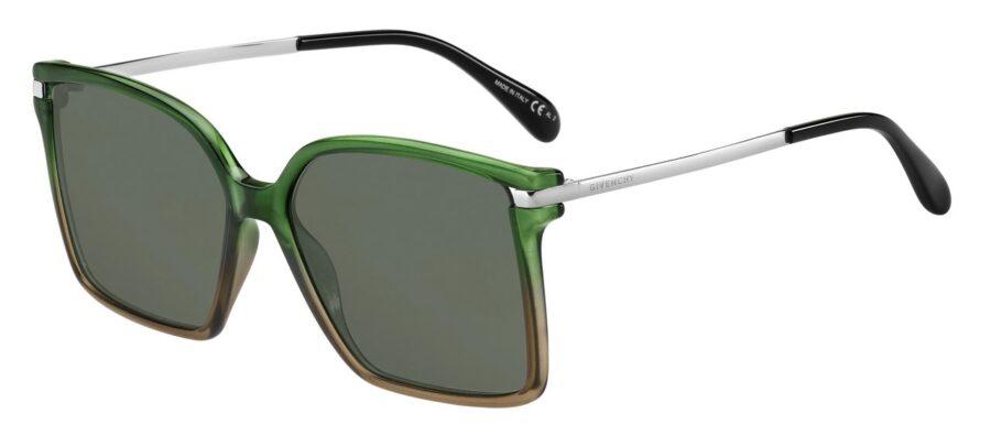 Очки Givechy GV 7130/S GRNPEAPK солнцезащитные купить