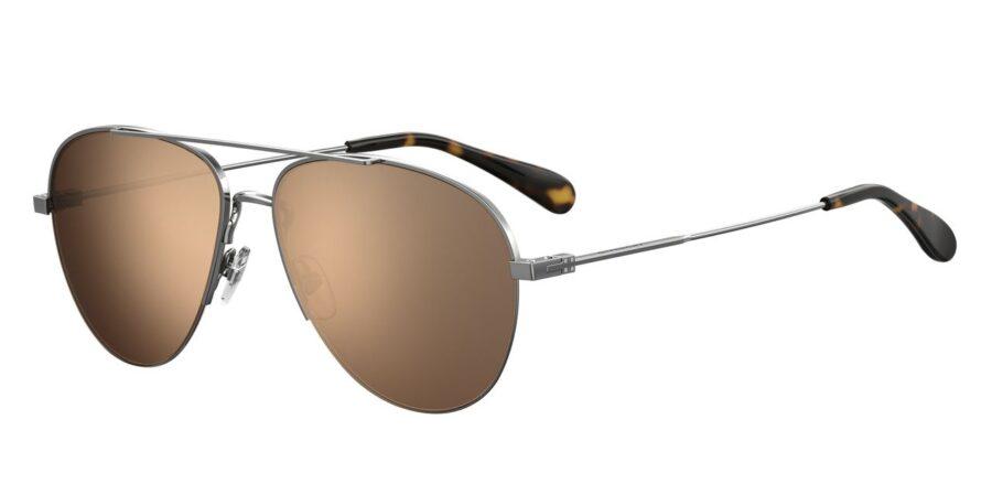 Очки Givechy GV 7133/G/S RUTHENIUM солнцезащитные купить