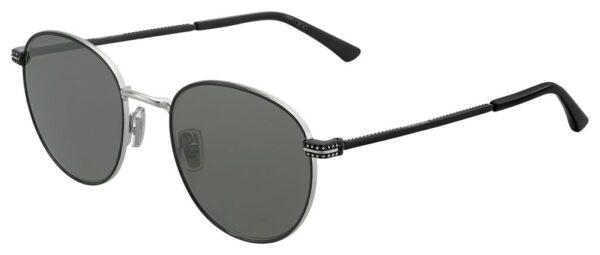 Очки JIMMY CHOO HENRI/S BLACK солнцезащитные купить