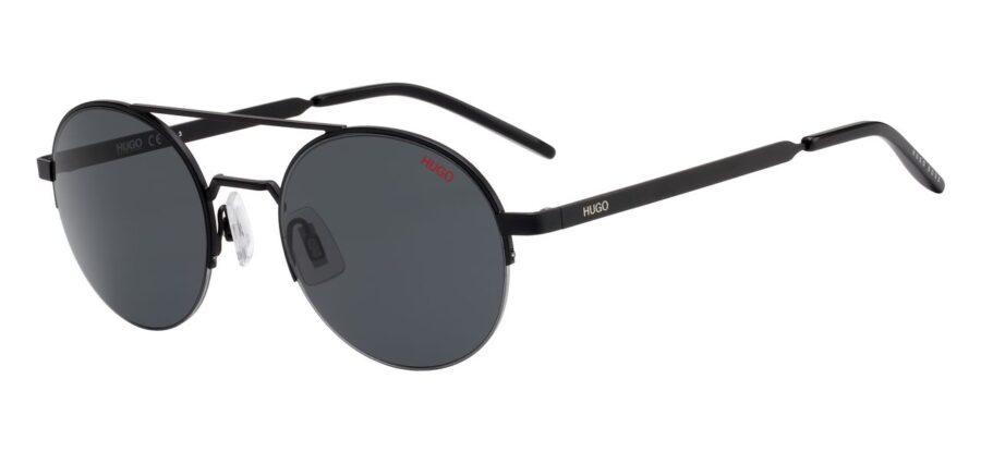 Очки HUGO HUGO BOSS HG 1032/S MTT BLACK солнцезащитные купить