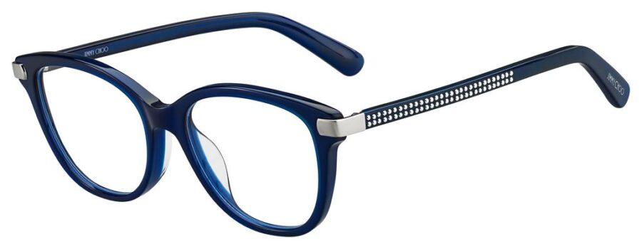 Очки JIMMY CHOO JC196 BLUE для зрения купить