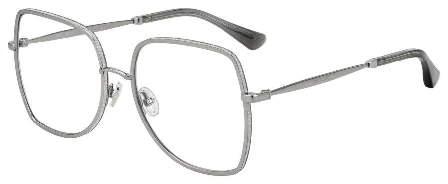 Очки JIMMY CHOO JC228 SILVER для зрения купить