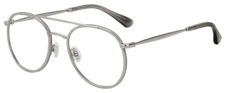 Очки JIMMY CHOO JC230 SILVER для зрения купить