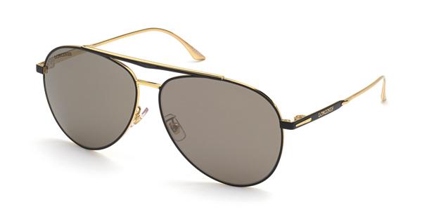 Очки Longines LG 0005-H 02L солнцезащитные купить