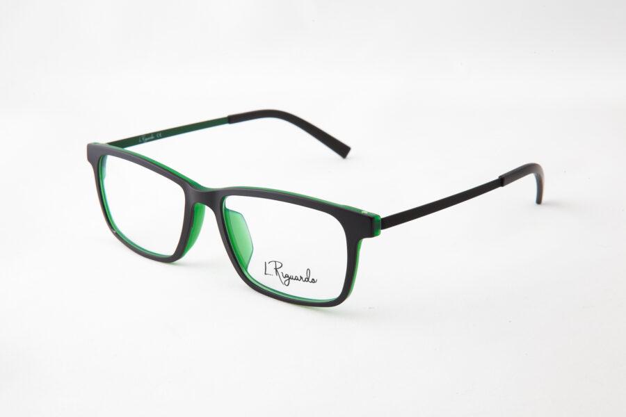 Очки L Riguardo L Riguardo 1519-c6 для зрения купить