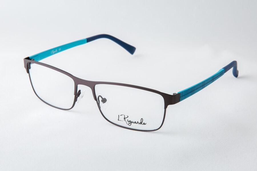 Очки L Riguardo L Riguardo 7114-c3 для зрения купить
