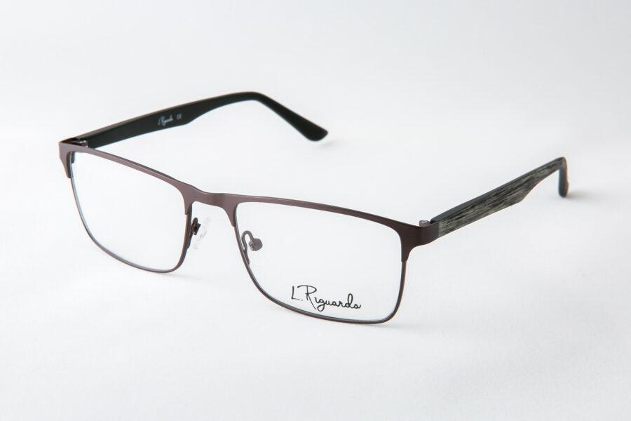 Очки L Riguardo L Riguardo 7125-c1 для зрения купить