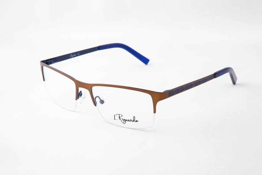 Очки L Riguardo L Riguardo 7610-c3 для зрения купить
