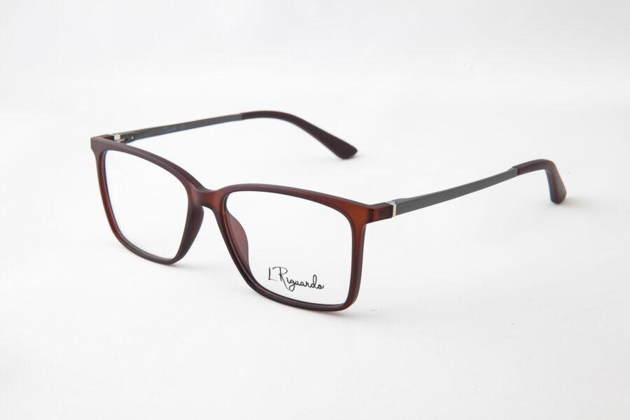 Очки L Riguardo L Riguardo 7611-c2 для зрения купить