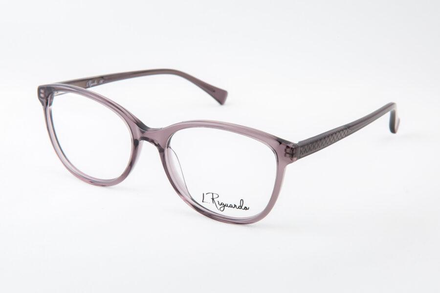 Очки L Riguardo L Riguardo 8104 c1 для зрения купить