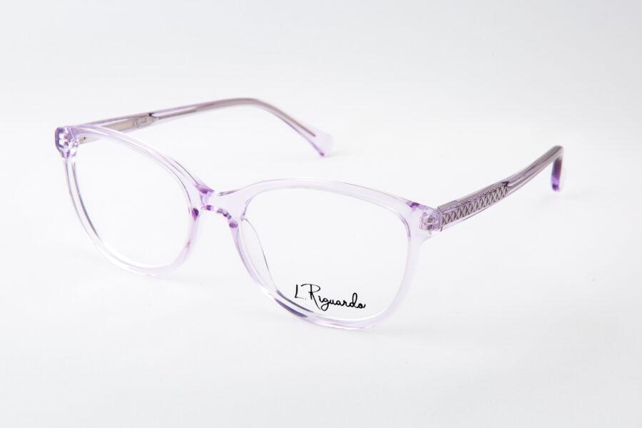 Очки L Riguardo L Riguardo 8104 c3 для зрения купить