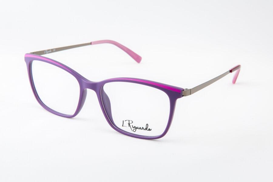 Очки L Riguardo L Riguardo 8106 c4 для зрения купить