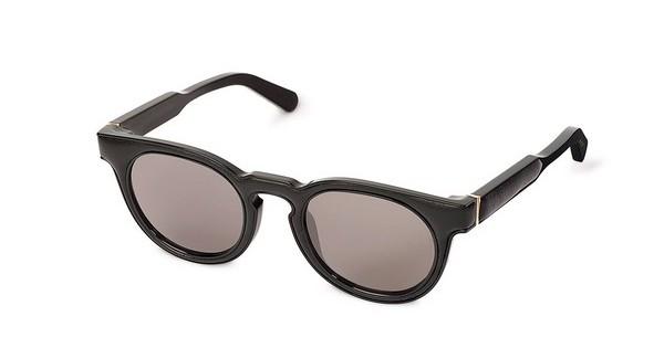 Очки Loewe LW 40003U 01A солнцезащитные купить