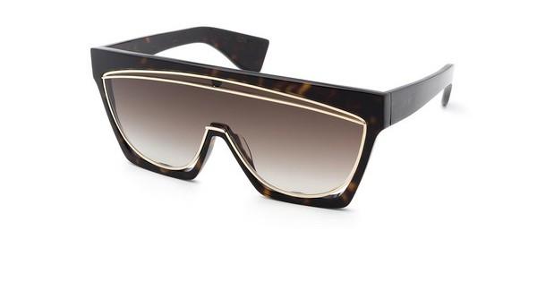 Очки Loewe LW 40012I 52F солнцезащитные купить