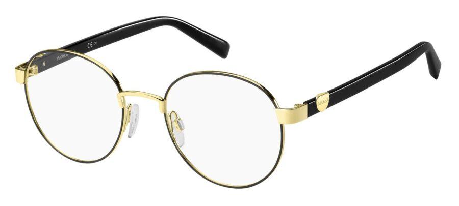 Очки MAX & CO. MAX&CO.404 BLK GOLD для зрения купить