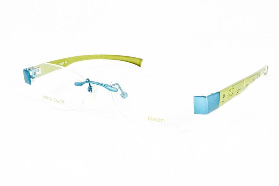 Очки NEON N7018 C12 для зрения купить