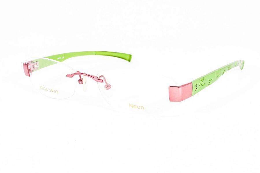 Очки NEON N7018 C6 для зрения купить