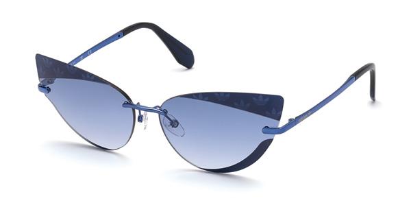 Очки Adidas Originals OR 0016 90W солнцезащитные купить