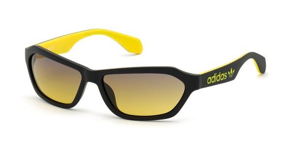 Очки Adidas Originals OR 0021 02W солнцезащитные купить