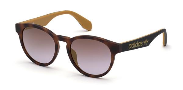 Очки Adidas Originals OR 0025 56G солнцезащитные купить