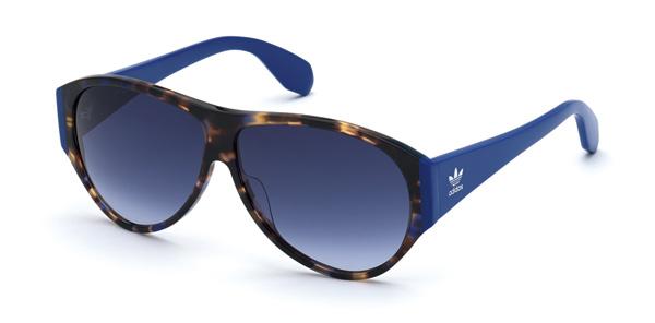 Очки Adidas Originals OR 0032 55W солнцезащитные купить